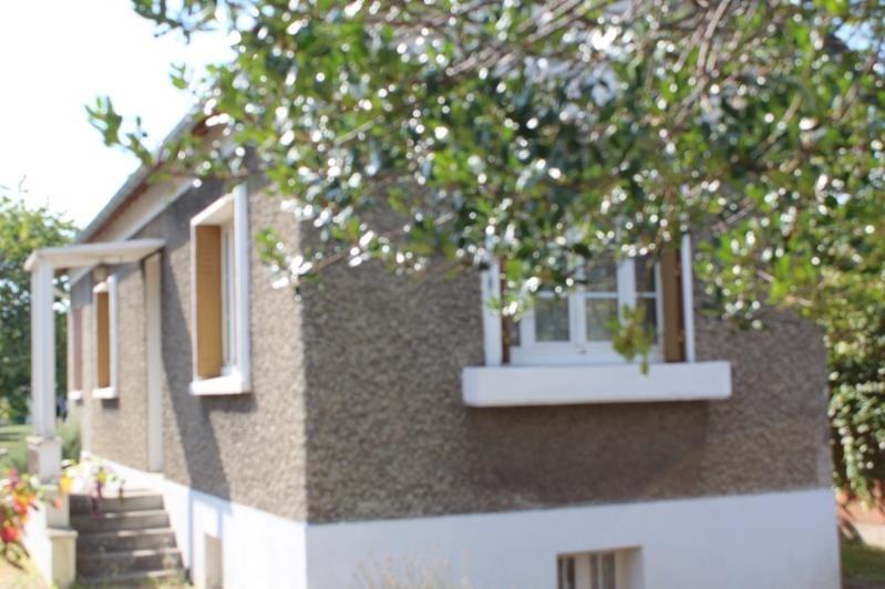 Sale house / villa Conflans ste honorine 249000€ - Picture 4