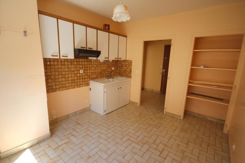 Vente appartement Aix les bains 125000€ - Photo 4