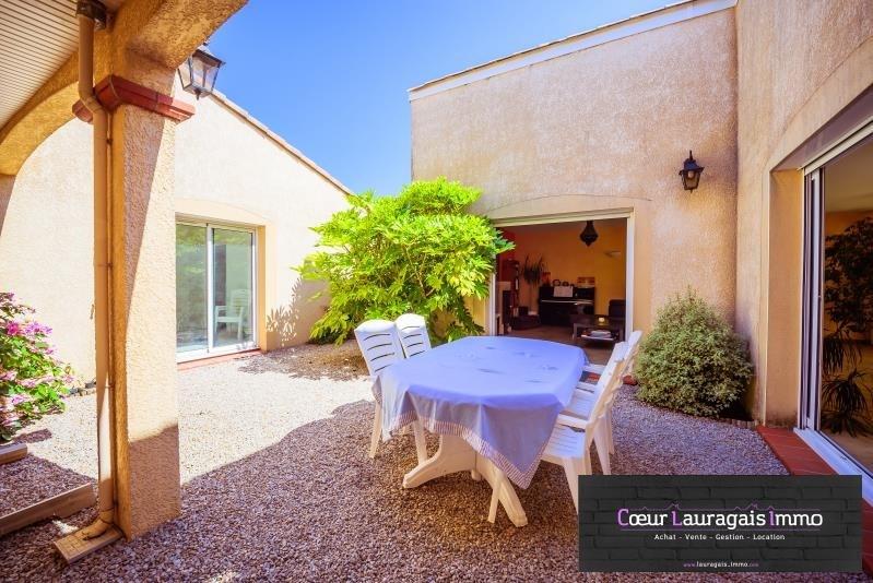 Vente maison / villa St orens de gameville 405000€ - Photo 2