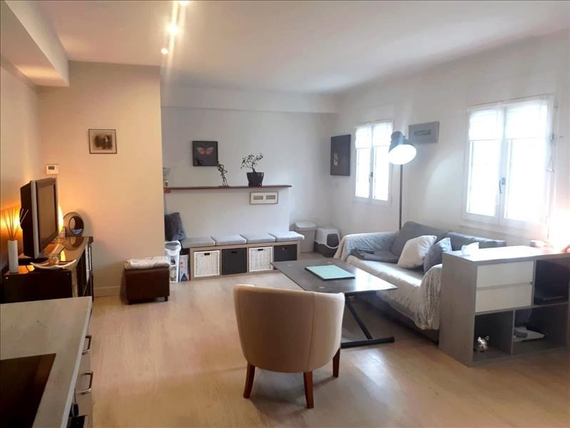 Sale apartment Ville d'avray 285000€ - Picture 1
