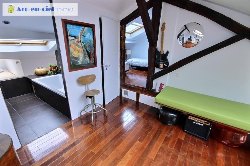 Vente appartement Paris 14ème 618000€ - Photo 5