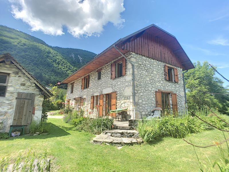 Sale house / villa St thibaud de couz 330000€ - Picture 3