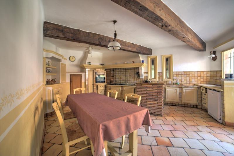 Immobile residenziali di prestigio casa Le tholonet 1050000€ - Fotografia 6