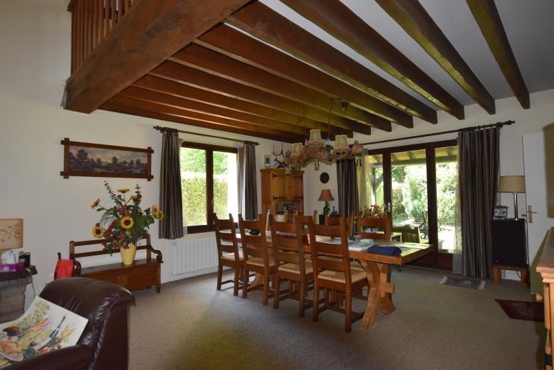 Vente maison / villa St nom la breteche 888000€ - Photo 4