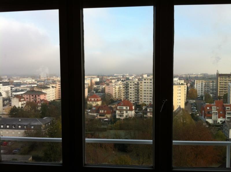 Vente appartement Strasbourg 142000€ - Photo 1
