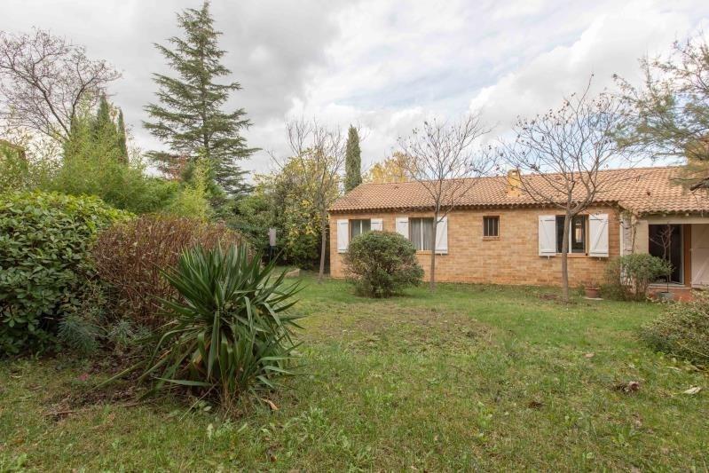 Sale house / villa Trets 375000€ - Picture 3