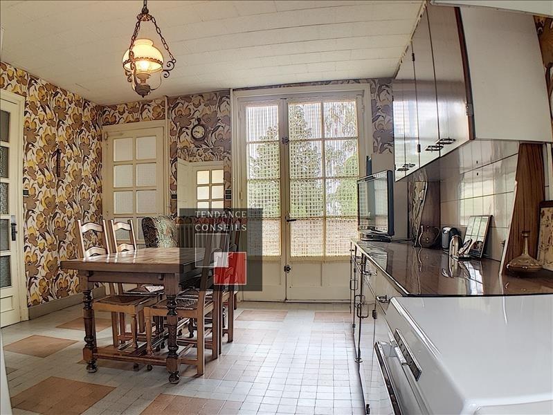 Vente maison / villa Villé morgon 526000€ - Photo 9