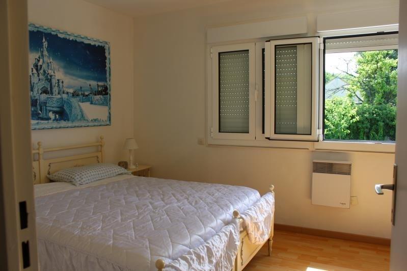 Vente maison / villa Nanteuil les meaux 255000€ - Photo 8