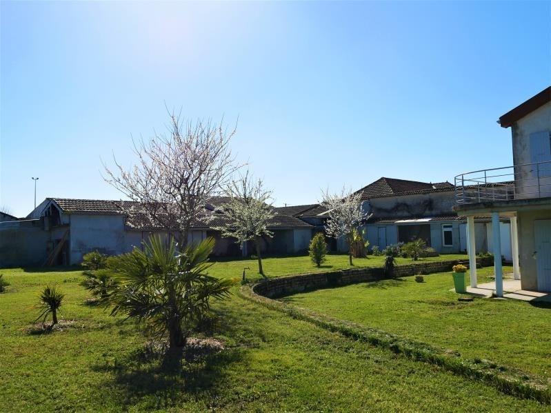 Vente maison / villa Le thou 296800€ - Photo 3