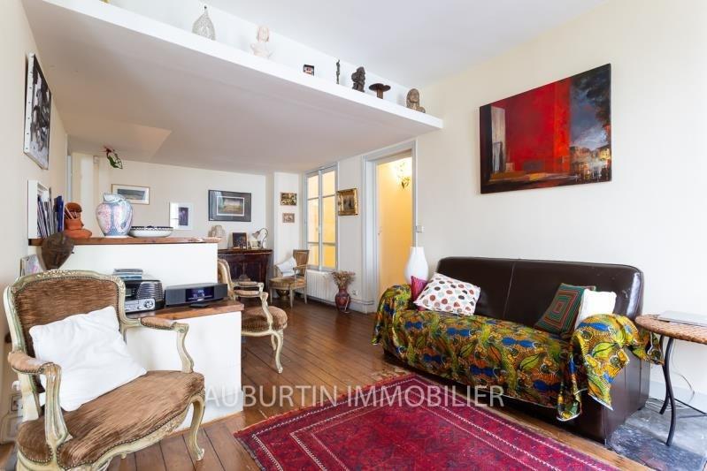 Vente de prestige appartement Paris 18ème 2140000€ - Photo 7