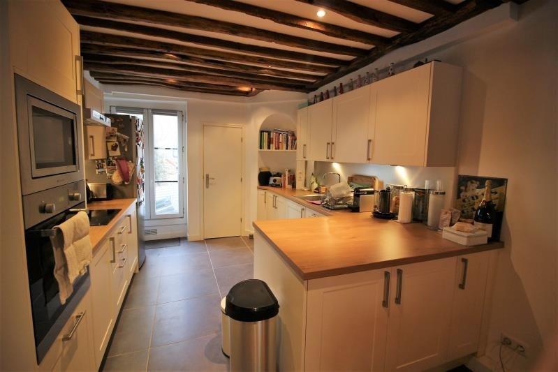 Vente appartement Paris 18ème 565000€ - Photo 4