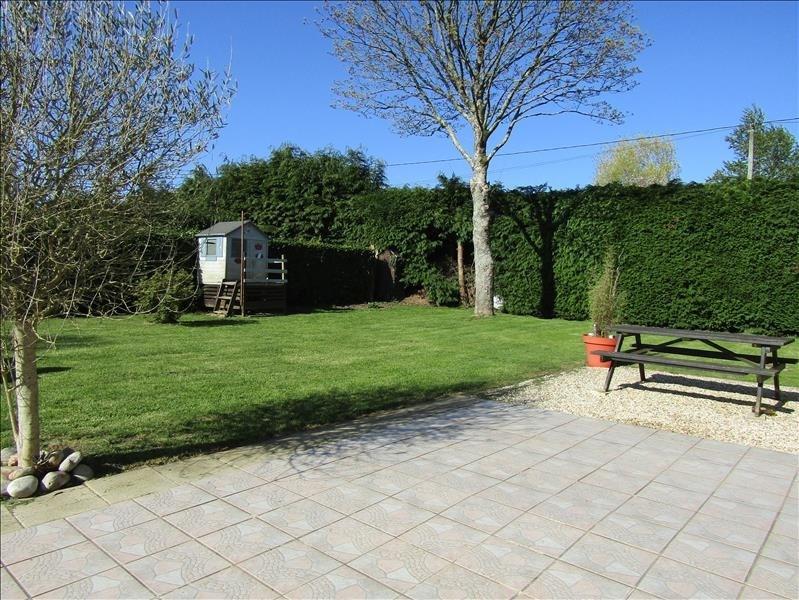 Sale house / villa Quimper 214000€ - Picture 5