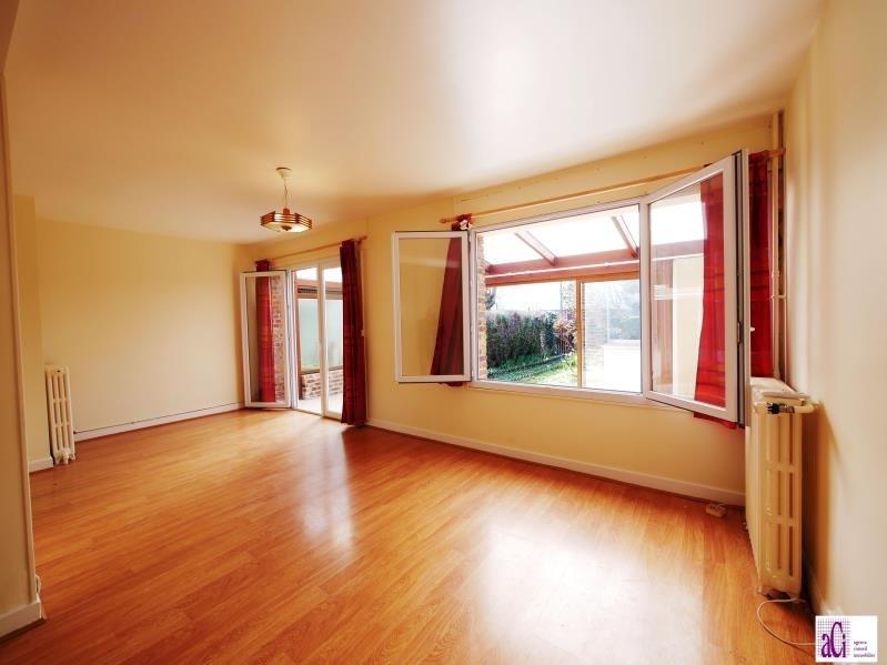 Sale house / villa L hay les roses 414000€ - Picture 2