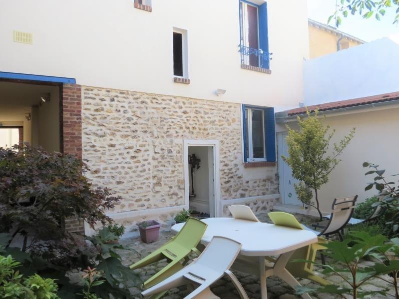 Vente maison / villa St leu la foret 425000€ - Photo 1