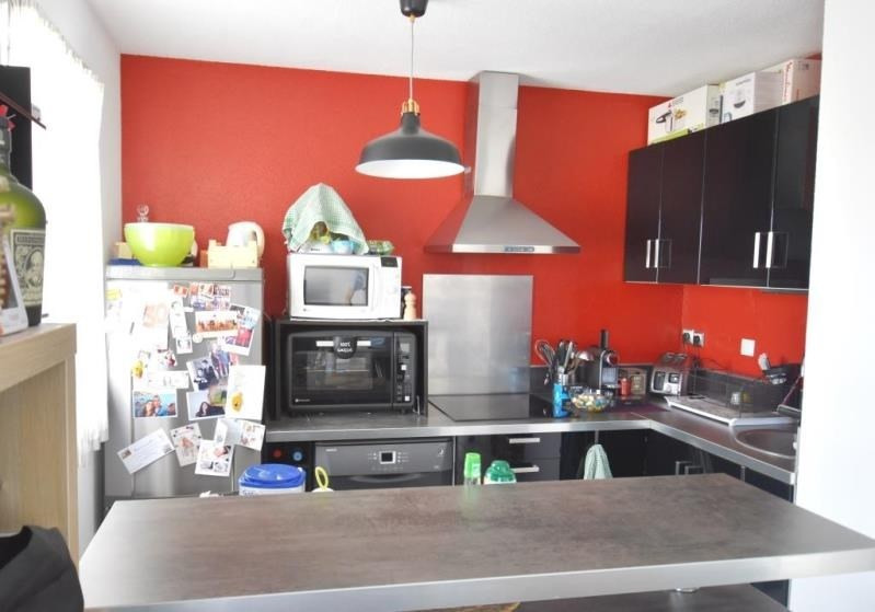 Sale apartment Montpellier 130 000€ - Picture 2