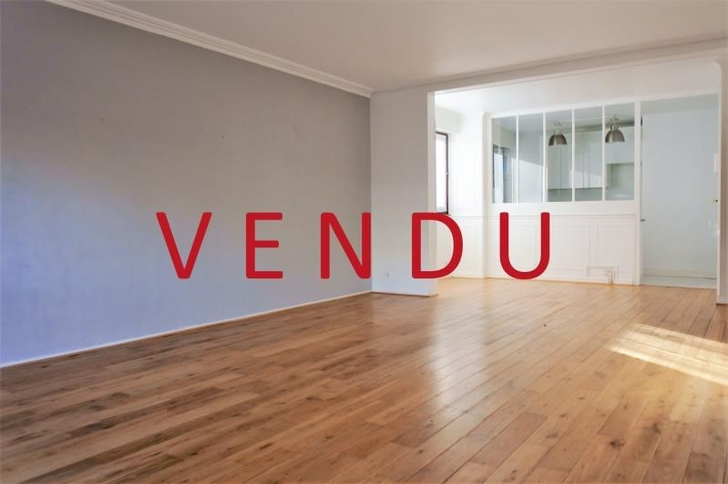 Vente appartement Vaucresson 535 000€ - Photo 1