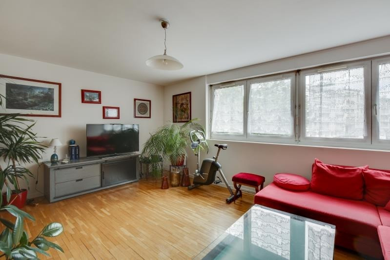 Vente appartement Puteaux 530000€ - Photo 9