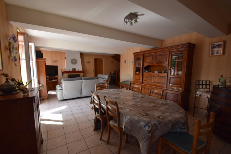 Vente maison / villa Hebecrevon 171 000€ - Photo 2