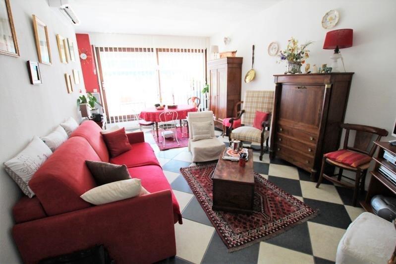 Vente appartement La grande motte 220000€ - Photo 1