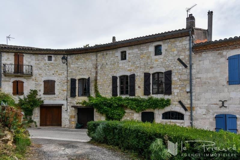Sale house / villa Albi 490 000€ - Picture 1