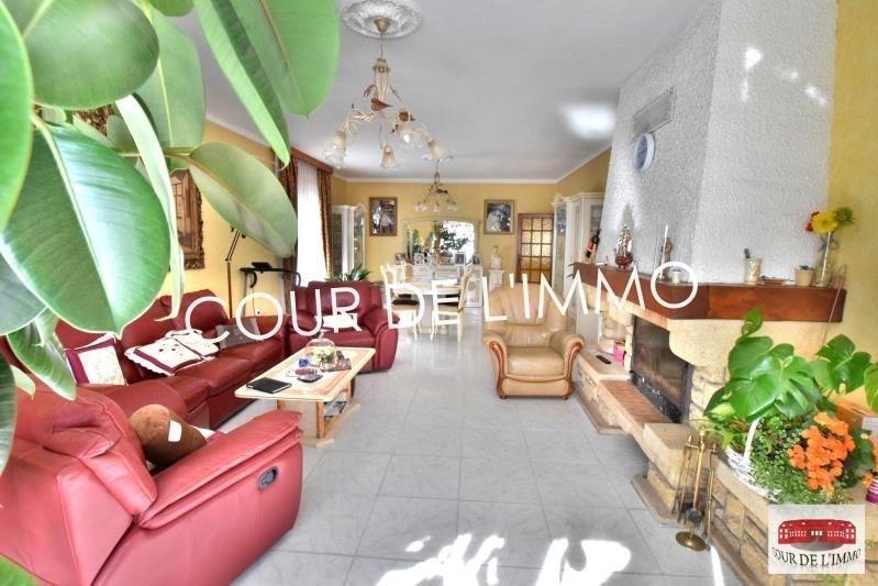 Verkauf von luxusobjekt haus Vetraz monthoux 650000€ - Fotografie 5