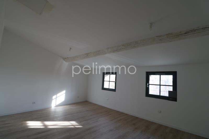 Sale apartment Pelissanne 74 000€ - Picture 1
