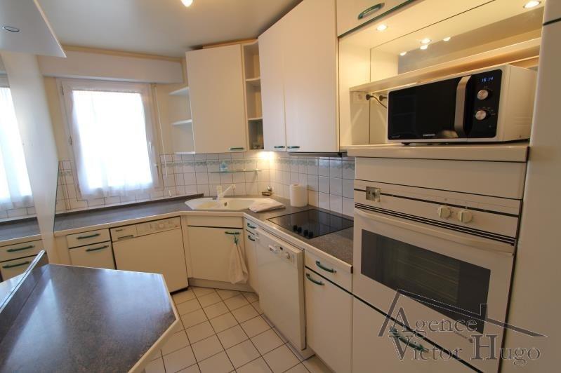 Rental apartment Rueil malmaison 1360€ CC - Picture 1