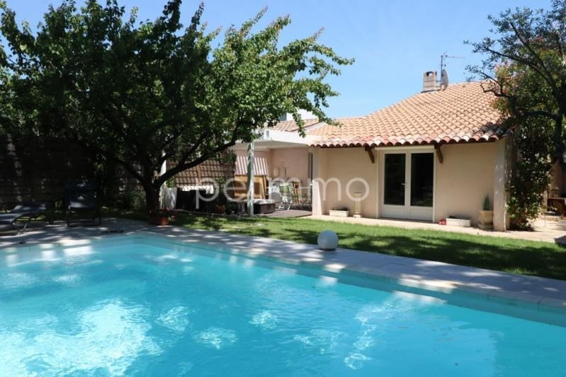 Vente maison / villa St cannat 450 000€ - Photo 1