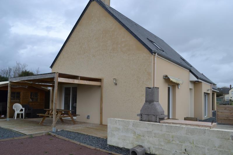 Revenda casa Port en bessin huppain 275700€ - Fotografia 1