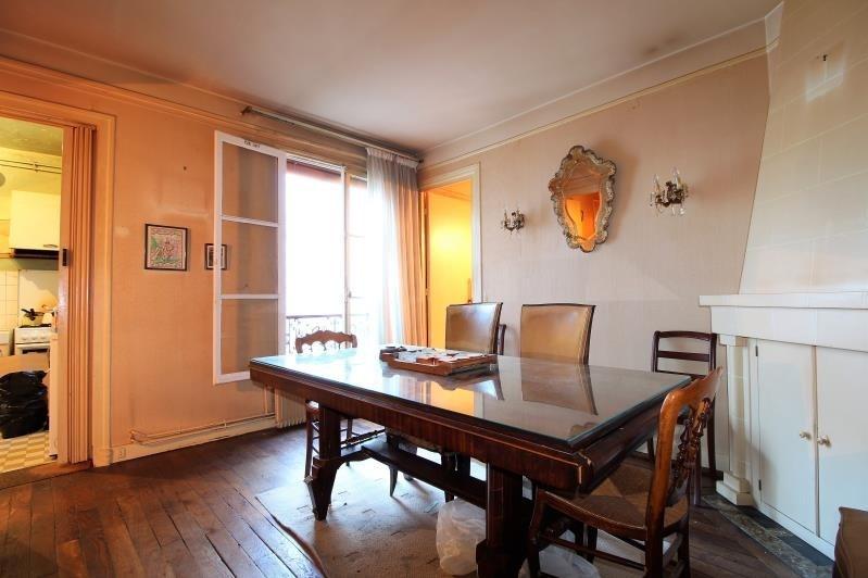 Vendita appartamento Paris 19ème 392200€ - Fotografia 2