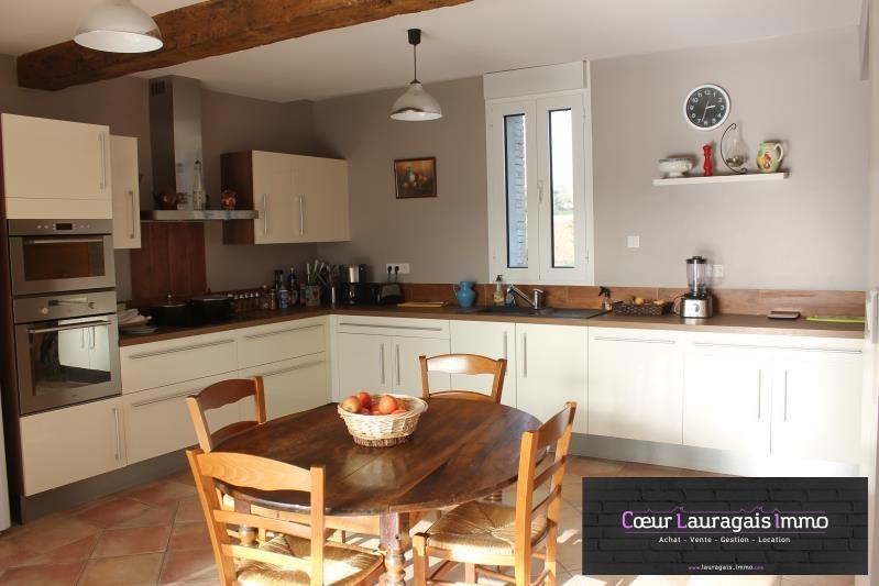 Vente maison / villa St orens de gameville 472500€ - Photo 4