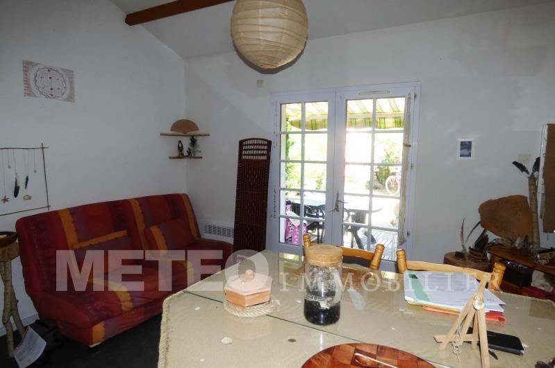 Vente maison / villa La tranche sur mer 134875€ - Photo 3
