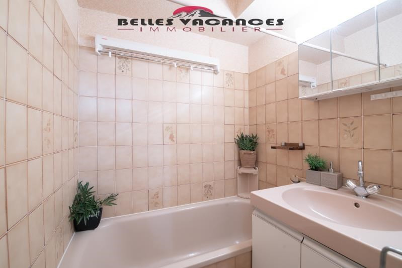 Sale apartment Saint-lary-soulan 126000€ - Picture 8