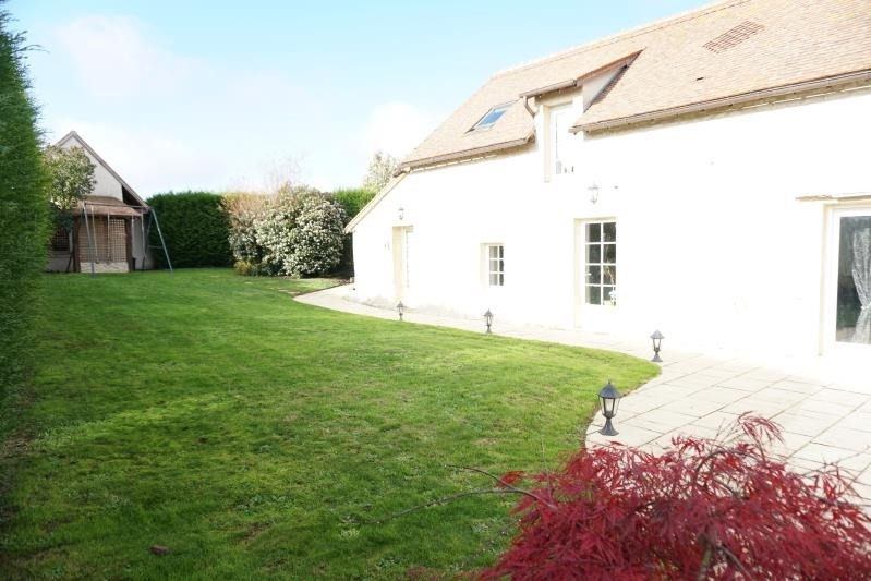 Sale house / villa Potigny 205 000€ - Picture 1