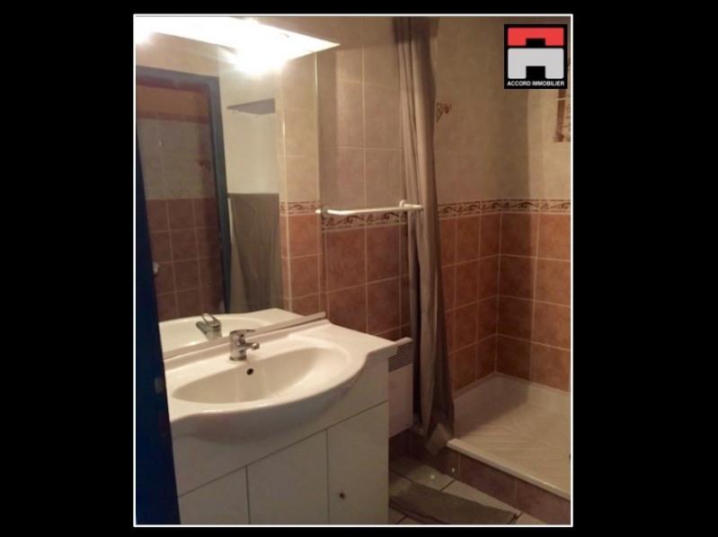 Revenda apartamento Toulouse 106000€ - Fotografia 4