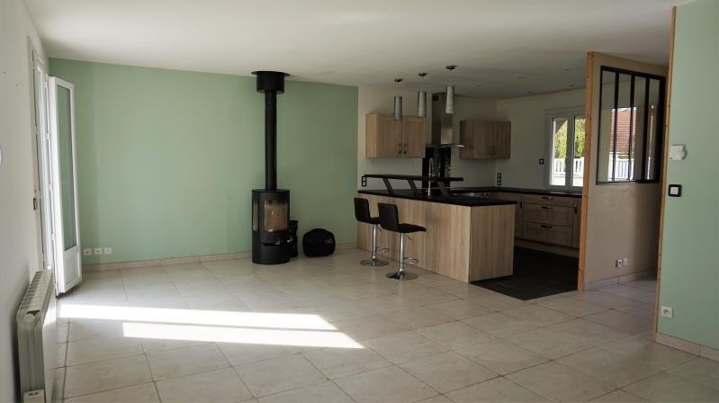 Vendita casa Longnes proche 239000€ - Fotografia 2