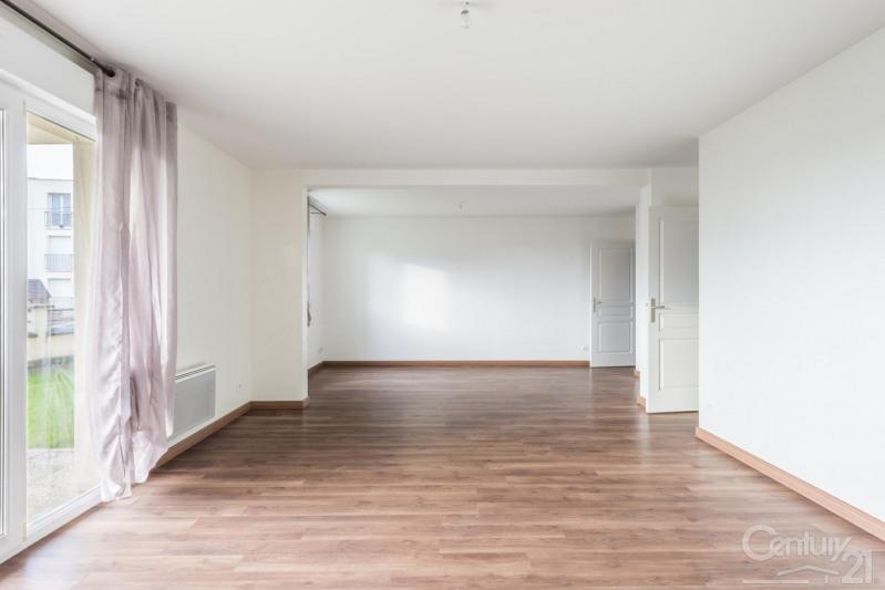 Venta  apartamento Caen 237000€ - Fotografía 2
