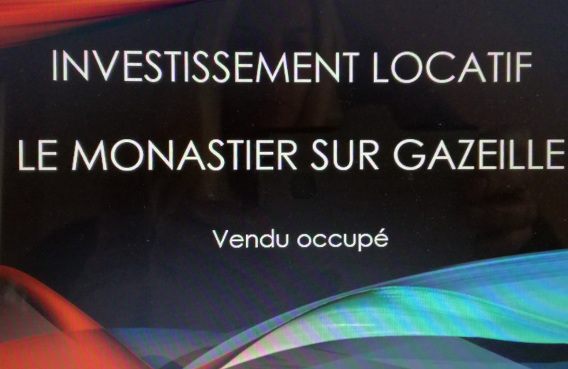 Sale house / villa Le monastier sur gazeille 134000€ - Picture 2