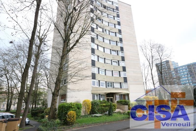 Vente appartement Nogent sur oise 129000€ - Photo 3