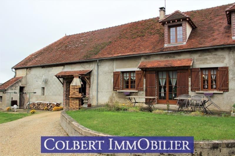 Sale house / villa Neuvy sautour 168000€ - Picture 14