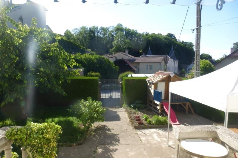 Sale house / villa Auxon dessous 265 000€ - Picture 5