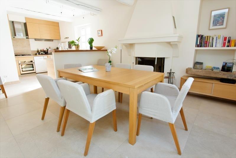 Vente de prestige maison / villa Vacqueyras 595000€ - Photo 3