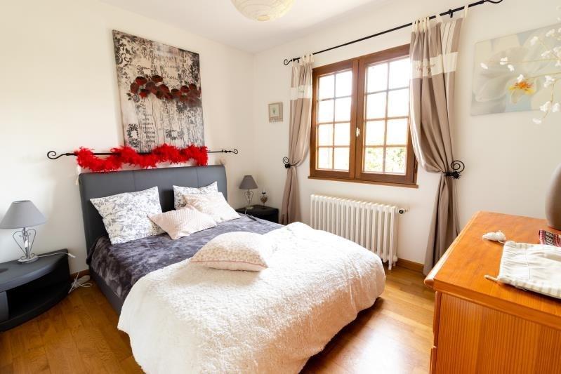 Vente maison / villa Chapet 578000€ - Photo 7