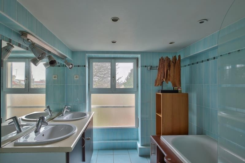 Vente de prestige maison / villa St germain en laye 2750000€ - Photo 18