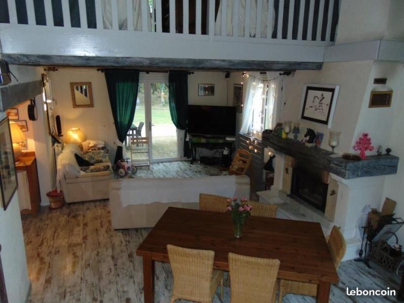 Venta  casa Clere les pins 397000€ - Fotografía 3