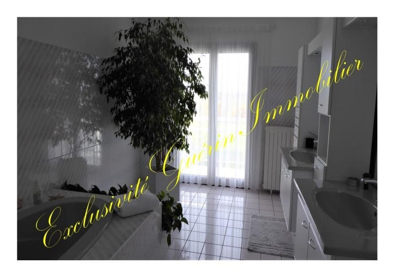 Sale house / villa Marzy 377 000€ - Picture 3