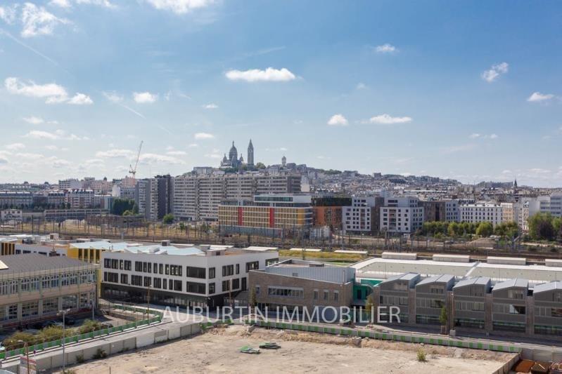 Vendita appartamento Paris 18ème 385000€ - Fotografia 5