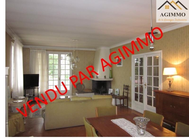 Vente maison / villa L isle jourdain 294000€ - Photo 1
