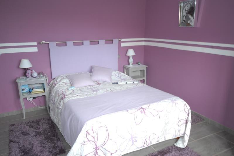 Sale house / villa Reventin vaugris 468000€ - Picture 8