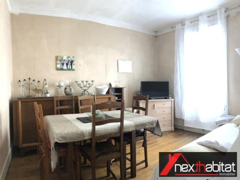 Vente appartement Villemomble 180 000€ - Photo 2